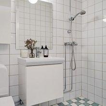 Фото из портфолио Nordenskiöldsgatan 30 A, Linnéstaden – фотографии дизайна интерьеров на INMYROOM