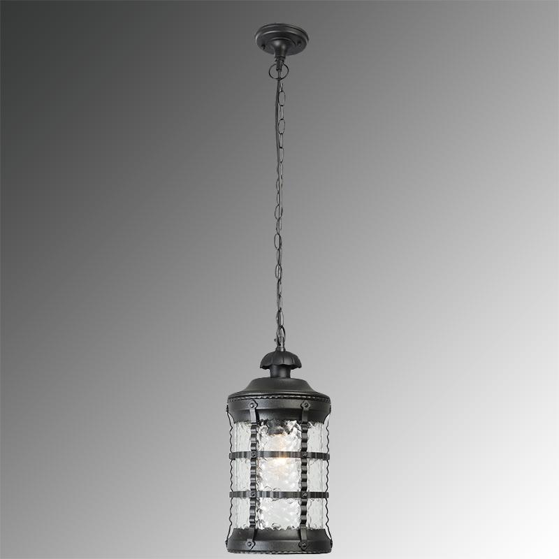 Уличный подвесной светильник mw-Light донато