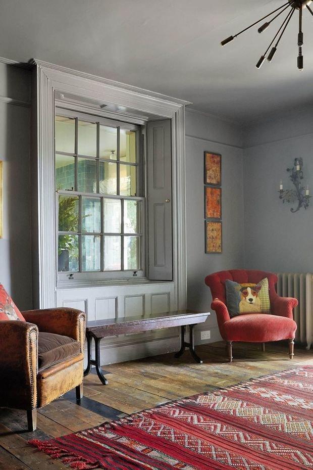 Фотография: Прихожая в стиле Прованс и Кантри, Декор интерьера, Дом, Дом и дача – фото на InMyRoom.ru