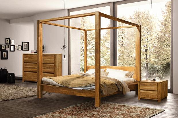 Фотография: Спальня в стиле Эко, Лофт, Советы – фото на InMyRoom.ru