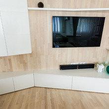 Фотография: Декор в стиле Современный, Гостиная, Декор интерьера, Интерьер комнат, Тема месяца – фото на InMyRoom.ru