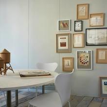 Фото из портфолио Эксклюзивные стулья и кресла – свежее решение в дизайне интерьера – фотографии дизайна интерьеров на InMyRoom.ru