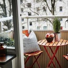 Фото из портфолио  Sergelsgatan 1В – фотографии дизайна интерьеров на InMyRoom.ru