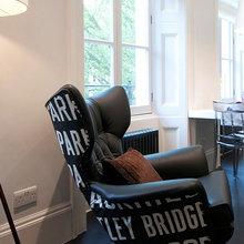 Фотография: Мебель и свет в стиле Современный, Квартира, Дома и квартиры, Лондон – фото на InMyRoom.ru