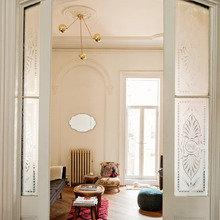 Фото из портфолио Интересный дом в Бруклине  – фотографии дизайна интерьеров на INMYROOM