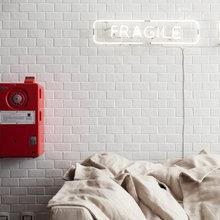 Фотография: Декор в стиле Кантри, Современный, Малогабаритная квартира, Квартира, Дома и квартиры – фото на InMyRoom.ru