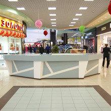 Фото из портфолио Торгово-Развлекательный центр (Пенза) – фотографии дизайна интерьеров на InMyRoom.ru