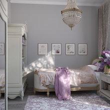Фото из портфолио Silver Lining – фотографии дизайна интерьеров на InMyRoom.ru