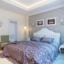 Фото из портфолио Четырехкомнатная квартира – фотографии дизайна интерьеров на InMyRoom.ru