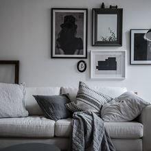 Фото из портфолио  Hvitfeldtsgatan 11 A, KUNGSHÖJD, GÖTEBORG – фотографии дизайна интерьеров на INMYROOM