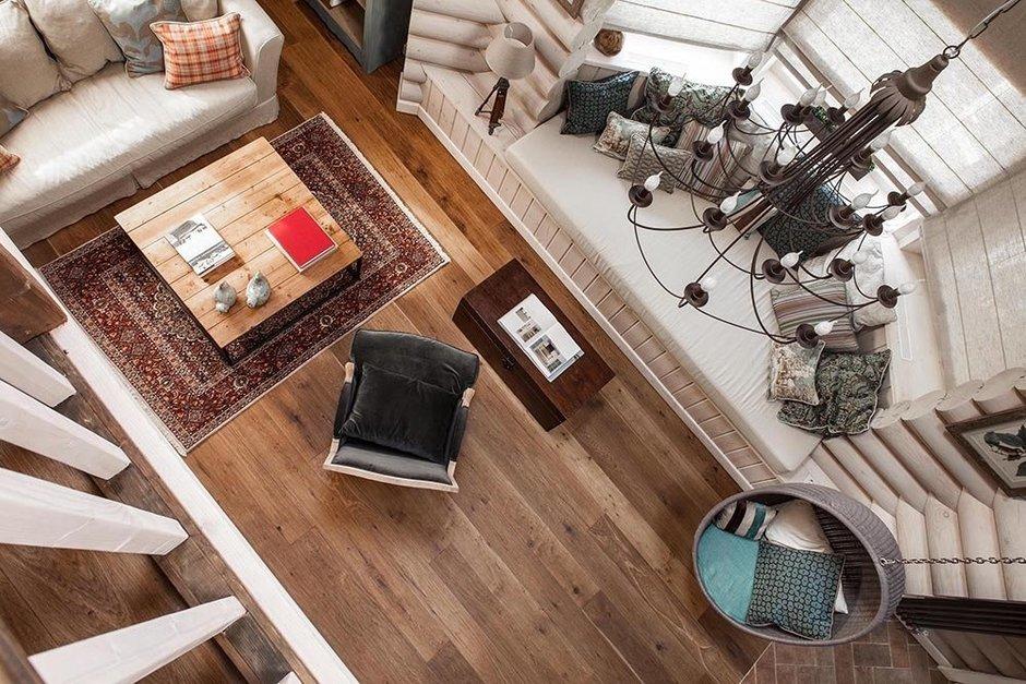 Фотография: Прочее в стиле , Дом, Дома и квартиры, Проект недели, Эко – фото на InMyRoom.ru