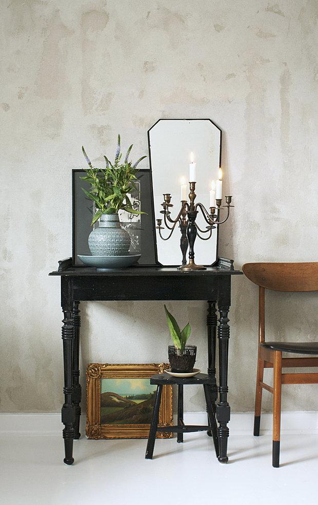 Фото из портфолио Крошечный уютный ЛОФТ – фотографии дизайна интерьеров на INMYROOM