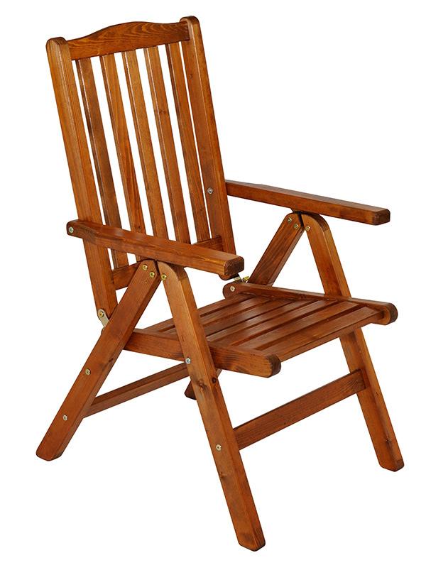 Складное кресло Diva Liman