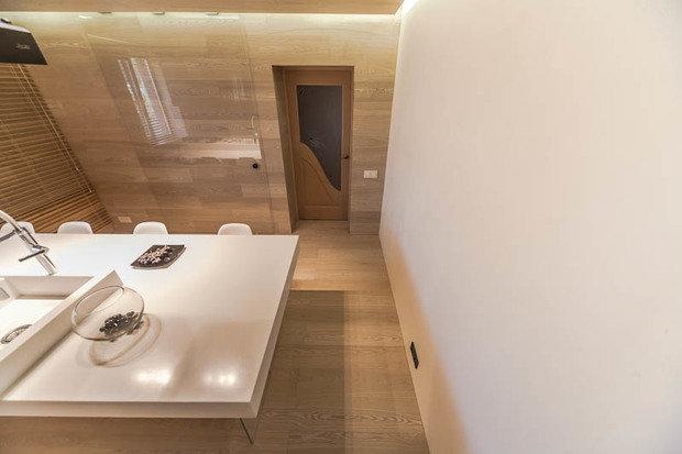 Фотография: Кухня и столовая в стиле , Интерьер комнат, Проект недели, Дачный ответ – фото на InMyRoom.ru
