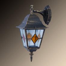 Уличный настенный светильник  ARTE LAMP BREMEN
