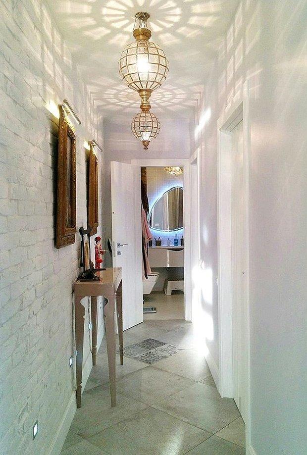 Фотография: Прихожая в стиле Эклектика, Декор интерьера – фото на INMYROOM