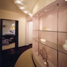 Фото из портфолио Квартира в стиле софт 180 кв.м. – фотографии дизайна интерьеров на INMYROOM