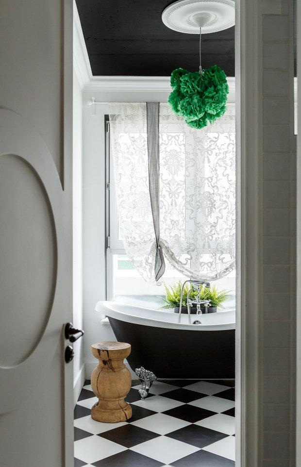 Фото из портфолио Самоцветы – фотографии дизайна интерьеров на INMYROOM