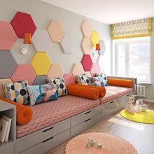 Фото из портфолио Квартира в ЖК РеФорм – фотографии дизайна интерьеров на INMYROOM