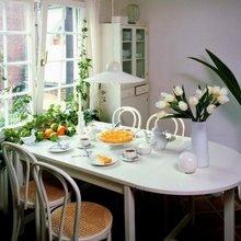 Фотография: Кухня и столовая в стиле , Стиль жизни, Советы – фото на InMyRoom.ru