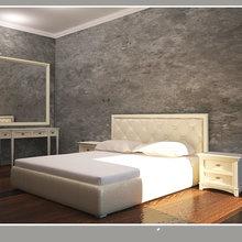 Фото из портфолио Проектирование мебели любой сложности на заказ – фотографии дизайна интерьеров на INMYROOM