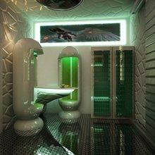 Фото из портфолио Моя переделанная типовая однушка – фотографии дизайна интерьеров на INMYROOM