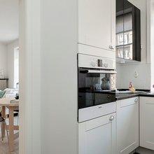 Фото из портфолио Sallerupsvägen 6 – фотографии дизайна интерьеров на INMYROOM