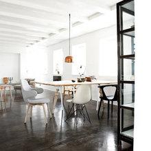 Фото из портфолио Переоборудованный Рыбацкий домик возле Копенгагена – фотографии дизайна интерьеров на InMyRoom.ru
