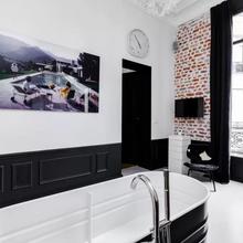 Фото из портфолио Царственный интерьер с французским шиком – фотографии дизайна интерьеров на InMyRoom.ru
