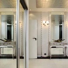 Фото из портфолио Квартира в стиле Ар-деко 150 кв.м. – фотографии дизайна интерьеров на INMYROOM