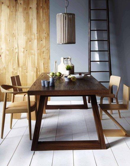 Фотография: Кухня и столовая в стиле Современный, Эко, Лофт, Индустрия, Люди, Греция – фото на InMyRoom.ru