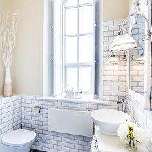 Фото из портфолио Дом в часовне на холме – фотографии дизайна интерьеров на InMyRoom.ru