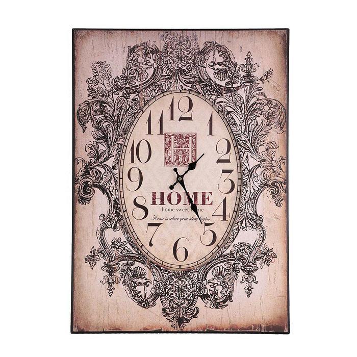 """Настенные часы """"Винтаж"""""""