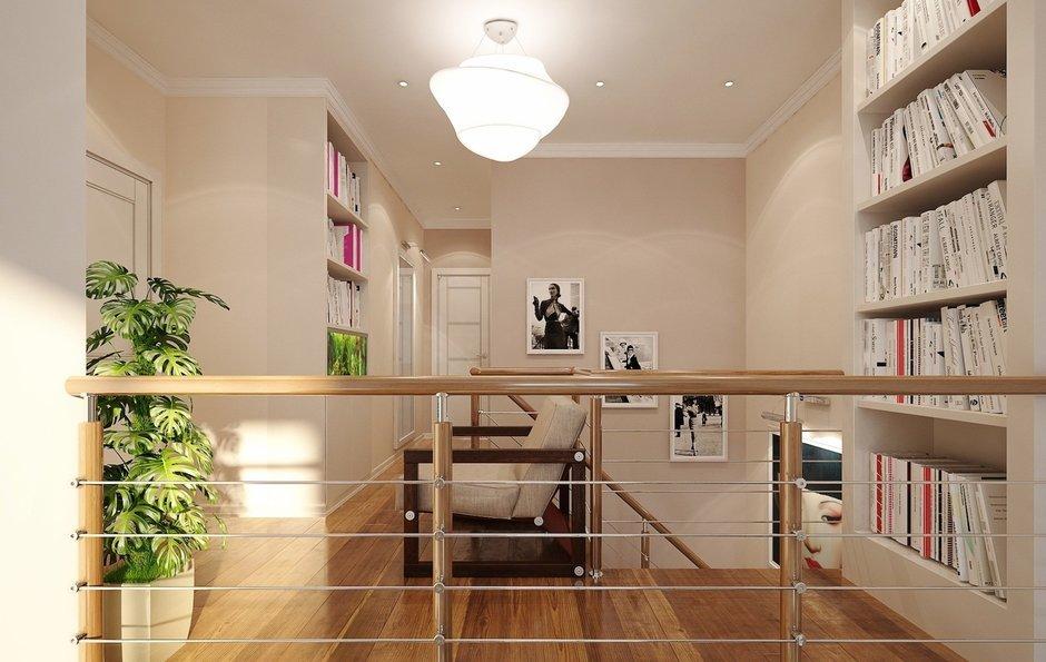 Фотография: Прихожая в стиле Современный, Квартира, Дома и квартиры, IKEA, Проект недели, Москва – фото на InMyRoom.ru