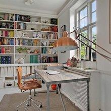 Фото из портфолио Brønlunds Alle 5, Hellerup – фотографии дизайна интерьеров на InMyRoom.ru