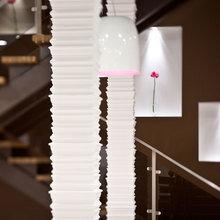 Фото из портфолио Дизайн интерьера обувного магазина Lota в Вентспилсе – фотографии дизайна интерьеров на INMYROOM