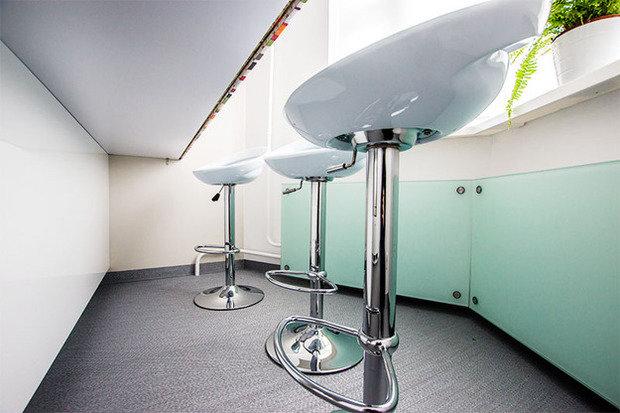 Фотография: Декор в стиле Прованс и Кантри, Кухня и столовая, Интерьер комнат, Elle Decoration – фото на InMyRoom.ru