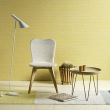Фото из портфолио SKOL | Роскошные обои OMEXCO – фотографии дизайна интерьеров на INMYROOM