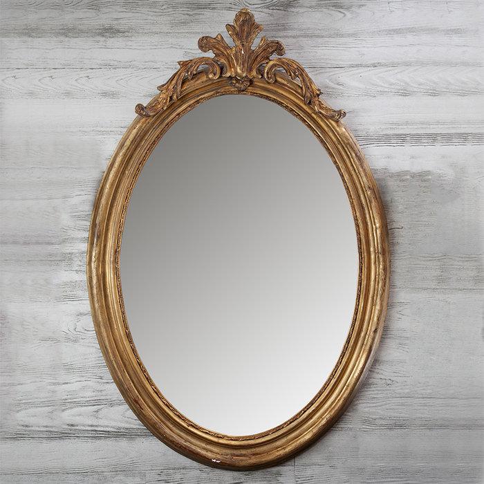 Зеркало Bronze