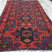 Фото из портфолио Восточные ковры килимы ручной работы – фотографии дизайна интерьеров на INMYROOM