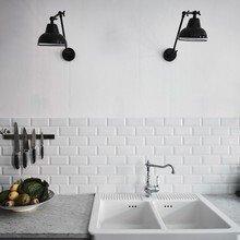Фото из портфолио МАГИЯ ЧЁРНОГО ЦВЕТА – фотографии дизайна интерьеров на INMYROOM