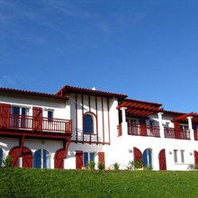 Фотография: Архитектура в стиле , Франция, Дома и квартиры, Городские места, Отель – фото на InMyRoom.ru