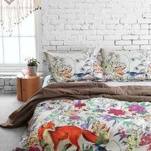 Фотография: Спальня в стиле Лофт, Классический, Эклектика, Декор, Минимализм, Ремонт на практике – фото на InMyRoom.ru