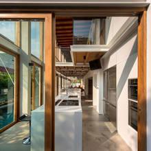 Фото из портфолио Бунгало в Сингапуре : элегантный минимализм – фотографии дизайна интерьеров на InMyRoom.ru