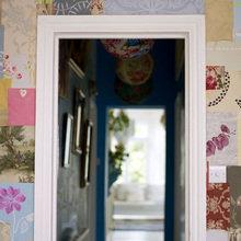 Фото из портфолио Стиль ШЕББИ-ШИК в интерьере, очаровательно потертый – фотографии дизайна интерьеров на InMyRoom.ru