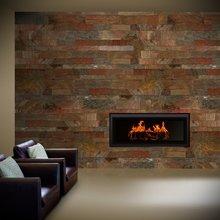 Фото из портфолио Натуральный камень val-tile – фотографии дизайна интерьеров на INMYROOM