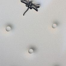 Фотография: Декор в стиле Современный, Artemide, Flos, PROVASI, Индустрия, События, Маркет, Мягкая мебель, Missoni, Пэчворк, Porada, LLADRO – фото на InMyRoom.ru