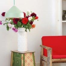Фото из портфолио Эклектика и Красочный Амстердам – фотографии дизайна интерьеров на InMyRoom.ru