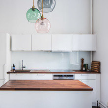 Фото из портфолио  SNICKARBACKEN 7, NORRMALM – фотографии дизайна интерьеров на INMYROOM