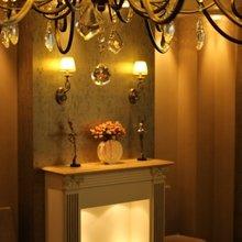 Фото из портфолио Квартира на Кутузовском город Москва – фотографии дизайна интерьеров на INMYROOM
